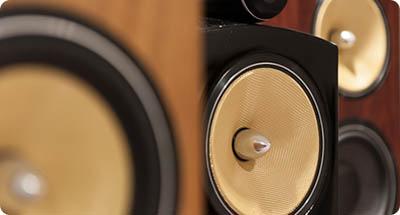 Reparaties aan audio en vintage hifi